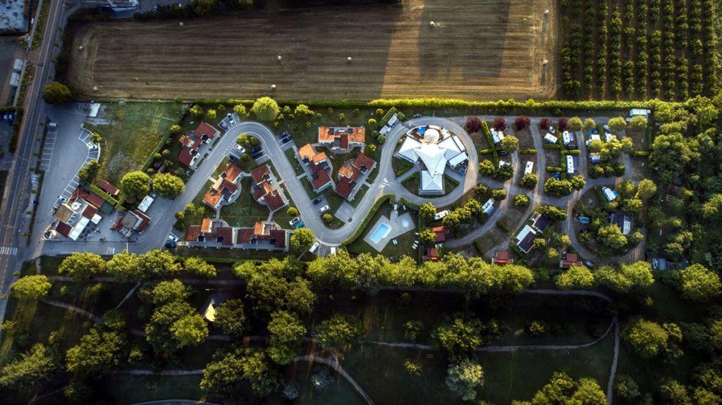 Alba Village hotel nelle Langhe